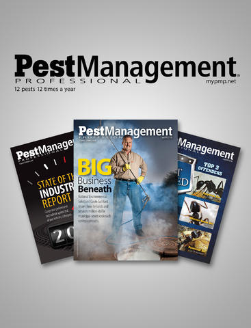 Pest Management Magazine