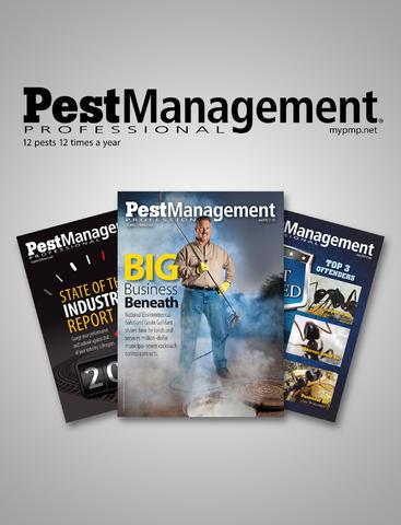 Pest Management Magazine