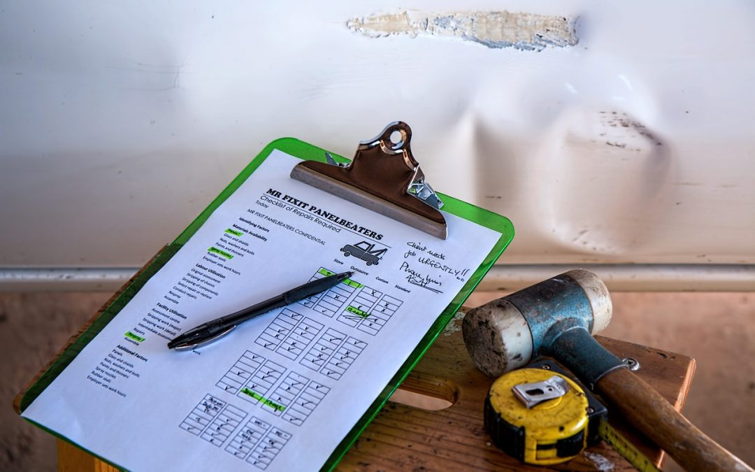 Thorough Home Inspections